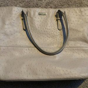 KATE SPADE NEW YORK Tote Bag -- GREAT CONDITION!